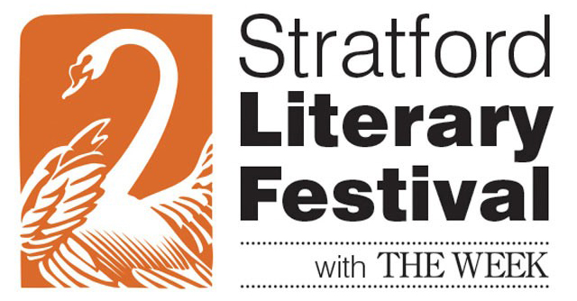 Stratford Literary Festival: Gardening For The Soul with Alys Fowler, Alan Jenkins, and me