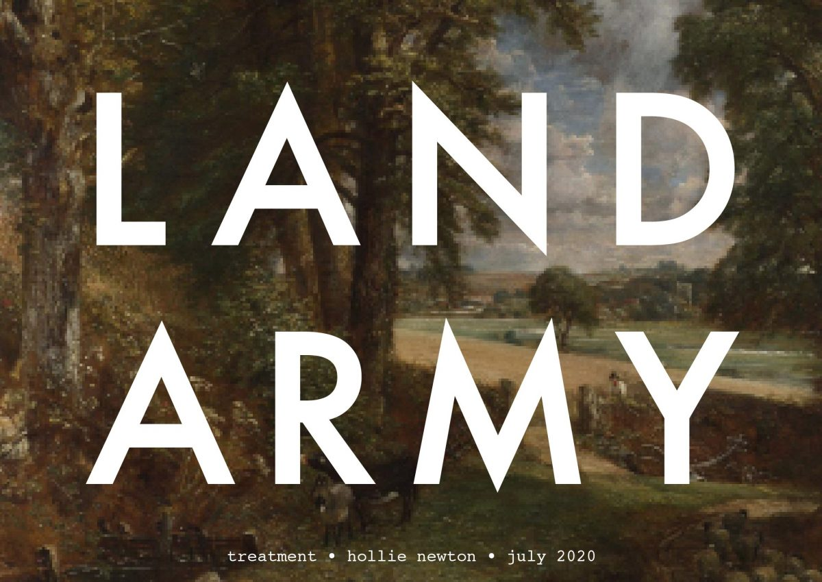 Land Army